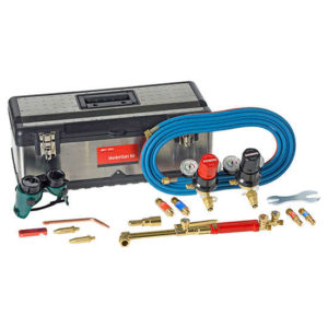 MASTERSTART GAS KIT