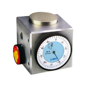 LiMiT ADJUSTMENT CUBE GAUGE 3.0MM x 0.01MM**