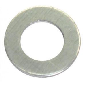 M14 x 24mm x 2.5mm Aluminium Washer - 50pc