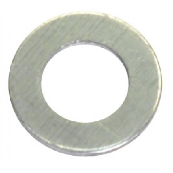 M18 x 28mm x 2.5mm Aluminium Washer-50Pk