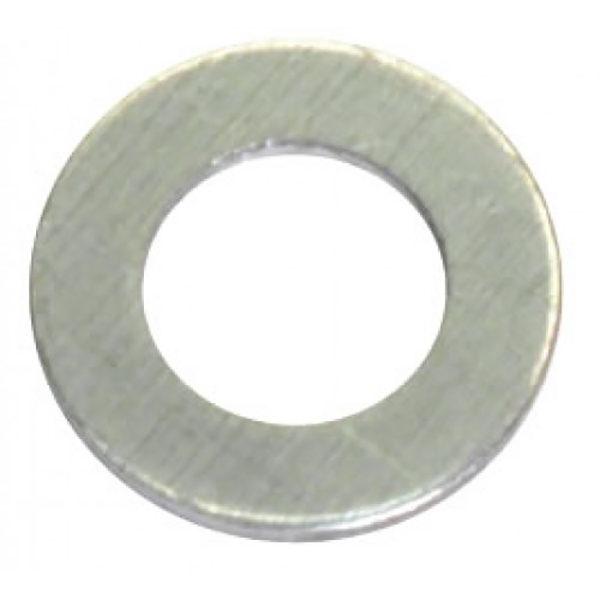 Aluminium Sump Plug Washers - 5pc