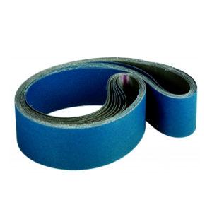 Zirconia Abrasive Belts