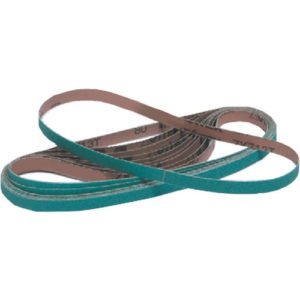Power File Belts