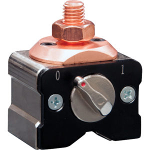 Stronghand Powerbase Grounding Magnet - 500A