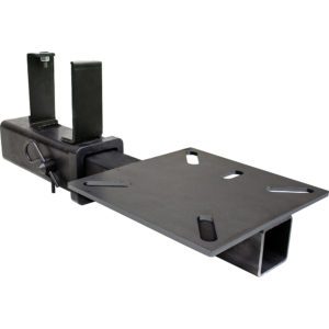 Stronghand Hitch Mount Vise Plate