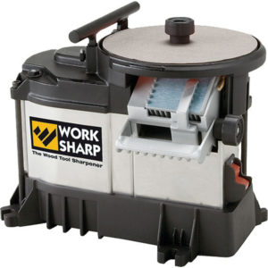 Worksharp Chisel & Woodworking Tool Sharpener