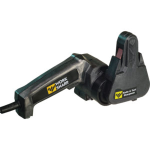 Worksharp Knife & Tool Sharpener 92W