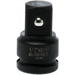 Teng 1/2inF:3/4M Impact Adaptor ANSI