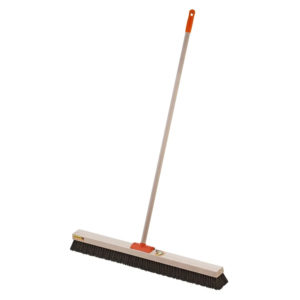 Broom Platform Java w/ Handle 915mm