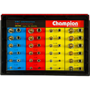 Champion Thread Tester Master Kit (48 Sizes)