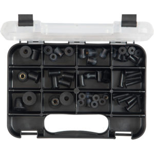 Champion GJ Grab Kit 52pc Well Nuts Metric