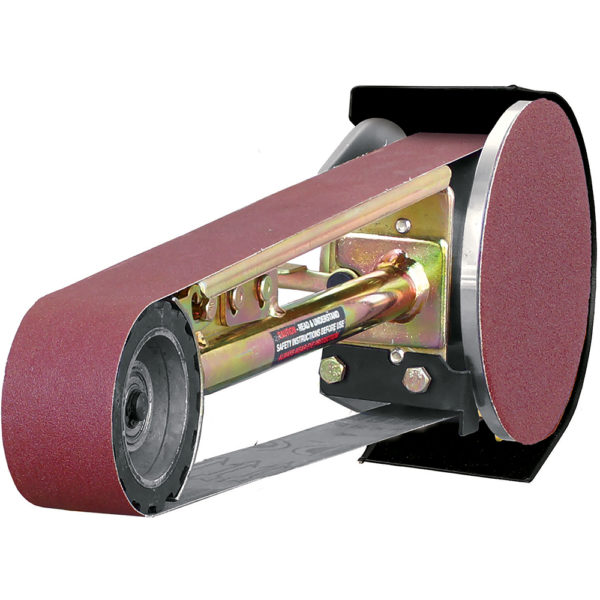 Multitool Belt & Disc Grinding Attachment 1220x50mm