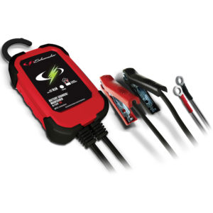 Schumacher SPI 6/12V-1A Battery Charger