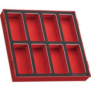 Teng Tool Box EVA Storage Tray (8 Space) - TED Tray