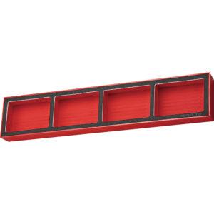 Teng Tool Box EVA Storage Tray (4 Space) - TEX Tray