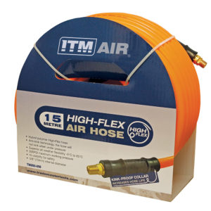 ITM High-Flex Air Hose - 15m