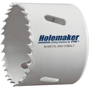 Holemaker Bi-Metal Holesaw 57mm Dia.