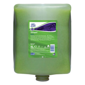 Deb|Stoko Solopol Lime - 4L Cartridge
