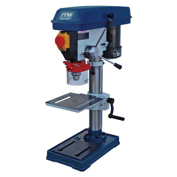 ITM Pedestal Bench Drill Press 13mm Cap. 375W