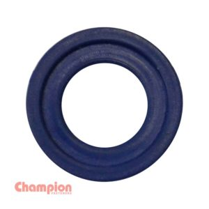 Champion 12 x 20mm Blue Rubber Washer