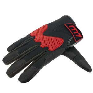 Anti Vibration Full Finger Gloves - XXL