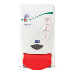Deb Sanitise 1L Dispenser