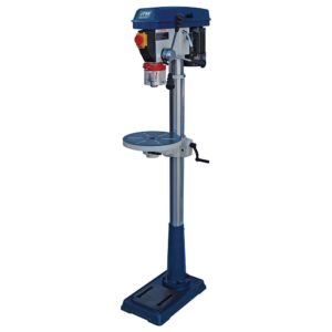 ITM Pedestal Floor Drill Press 2MT 16mm Cap. 550W