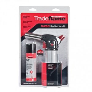 TRADEFLAME TURBO MAX TORCH KIT (2037)