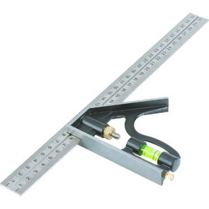Tactix Rule Combination 300mm