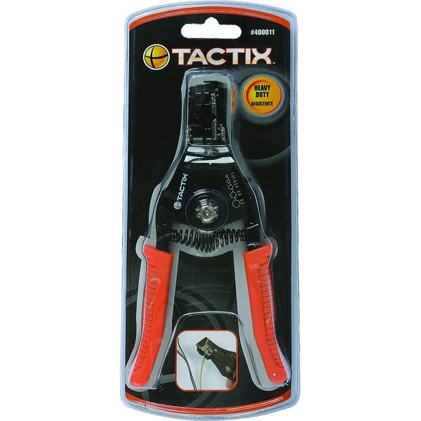 Tactix Wire Stripper Automatic
