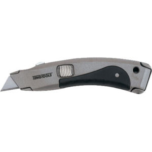 TENG 180MM ERGONOMIC UTILITY KNIFE