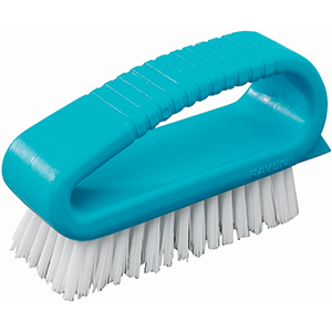 Loop Handle Scrub Brush