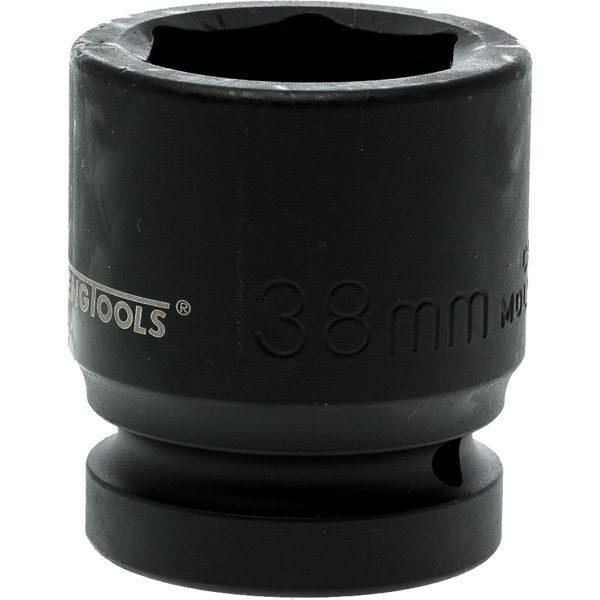 Teng 1in Dr. Impact Socket 70mm DIN