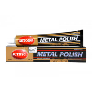 1000 AUTOSOL METAL POLISH 75ml TUBE