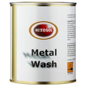 AUTOSOL METAL WASH 800ml TUB
