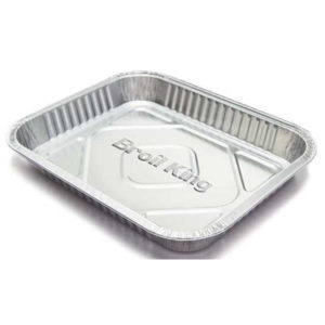 Broil King Large Drip Pan-3 pack