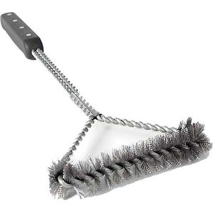 Broil King Extra Wide Grill Brush