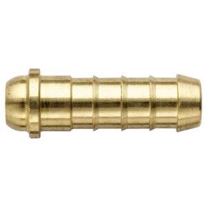 NIPPLE HOSE 5mm-5/8