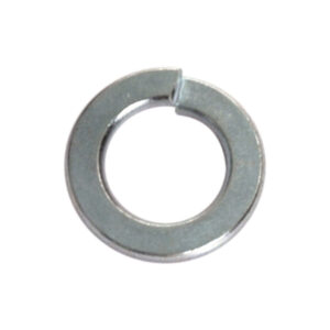3/8in Square Section Spring Washer-100Pk