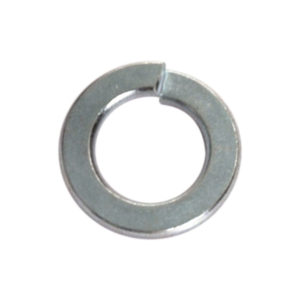 1/4in x 1/4in Square Section Spring Washer-100Pk
