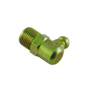 1/4in UNF (SAE) 90Deg. Grease Nipple - 3pc