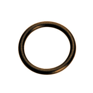 1/4in (I.D.) x 1/16in Imperial Viton O-Ring-10Pk