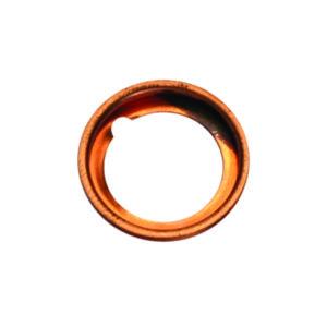 M12 x 18mm Copper Crush (Sump Plug) Washer - 6pc