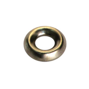 6G Cup Washer - 100pc