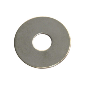 5/16 X 7/8IN X 14G SUPER H/DUTY FLAT STEEL WASHER