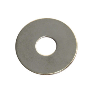 3/8IN X 7/8IN X 10G SUPER H/DUTY FLAT STEEL WASHER