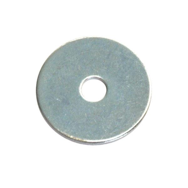 3/8IN X 1-1/4IN FLAT S/STEEL PANEL (BODY) WASHER