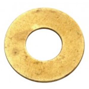 5/8IN X 1-5/16IN X 10G HT FLAT STEEL WASHER (Zn)