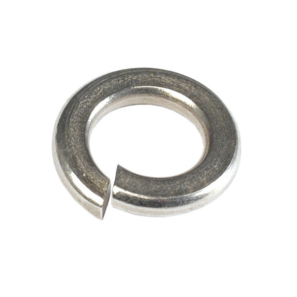 Champion 7/16in Stainless Spring Washer 304/A2 -20pk