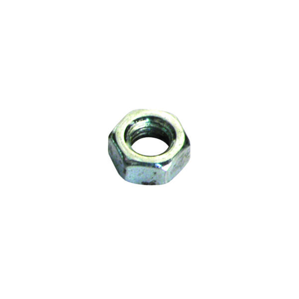M6 x 1.00 Hexagon Nut-60Pk